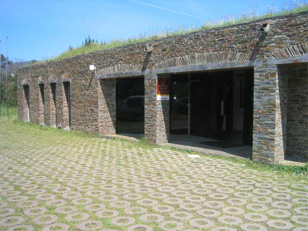 Hill-Fort of Coaña Museum
